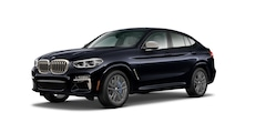 New 2019 BMW X4 M40i Sports Activity Coupe for sale in Latham, NY at Keeler BMW