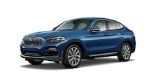 New 2019 BMW X4 xDrive30i Sports Activity Coupe for sale in Knoxville, TN