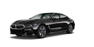 2020 BMW 840i Gran Coupe near San Jose
