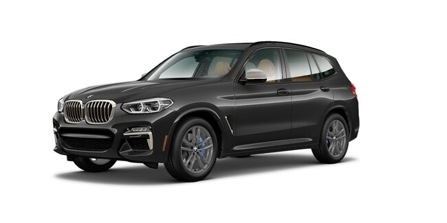 New 2020 BMW X3 M40i SAV in Mechanicsburg