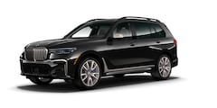 New 2020 BMW X7 M50i SAV in Norwood, MA