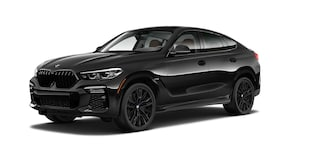 New 2020 BMW X6 xDrive40i Sports Activity Coupe For Sale in Bloomfield, NJ
