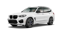 2020 BMW X3 Series Competition SAV