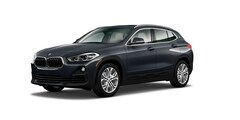 New 2020 BMW X2 xDrive28i Sports Activity Coupe WBXYJ1C07L5P47820 for Sale in Schaumburg, IL at Patrick BMW