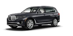 New 2020 BMW X7 xDrive40i SUV for sale in Latham, NY at Keeler BMW