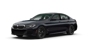 New 2021 BMW 530i xDrive Sedan Urbandale, IA