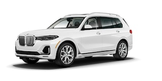 New 2020 BMW X7 xDrive40i SAV For Sale in Bloomfield, NJ