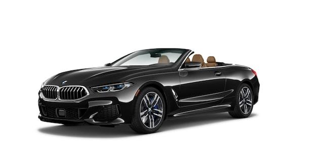 New 2019 BMW M850i xDrive Convertible in Cincinnati