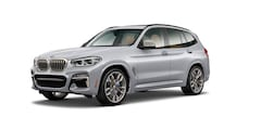 2020 BMW X3 SAV Seattle, WA