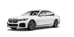 New BMW 2020 BMW 750i xDrive Sedan Camarillo, CA