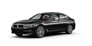 New 2019 BMW 540i Sedan for sale near los angeles