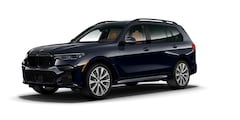 2021 BMW X7 M50i SUV Harriman, NY