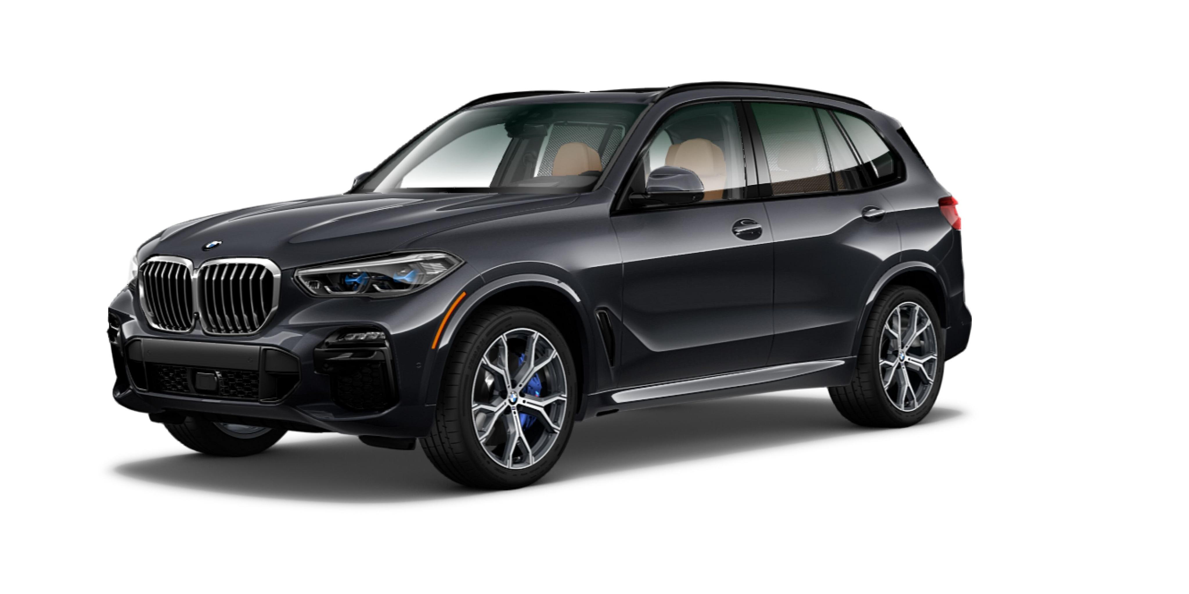 2019 BMW X5 xDrive40i SAV Harriman, NY
