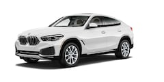 New 2020 BMW X6 xDrive40i SUV for sale/lease in Glenmont, NY