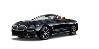 New 2020 BMW 840i Convertible for sale near los angeles