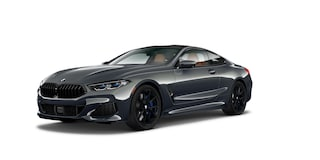 New 2019 BMW M850i xDrive Coupe for sale near los angeles