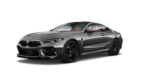 New 2020 BMW M8 Coupe for sale near los angeles