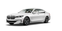 New 2021 BMW 750i xDrive Sedan for sale near Easton, PA