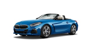 New 2020 BMW Z4 M40i Convertible Urbandale, IA