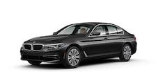 New 2020 BMW 530i Sedan for sale in Santa Clara