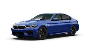 New 2021 BMW M5 Sedan Sudbury, MA