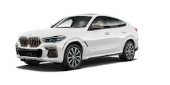 New 2020 BMW X6 xDrive50i SUV for sale in Colorado Springs, CO