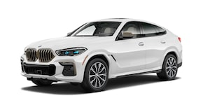 New 2020 BMW X6 M50i SUV for sale in Colorado Springs