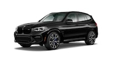 New BMW for sale in 2020 BMW X3 M Competition SAV Fort Lauderdale, FL
