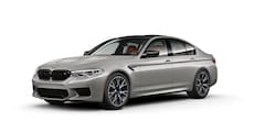 New 2019 BMW M5 Sedan for sale in Long Beach