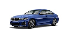 2020 BMW 3 Series M340i Sedan North America Sedan