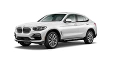 New BMW 2019 BMW X4 xDrive30i Sports Activity Coupe Camarillo, CA