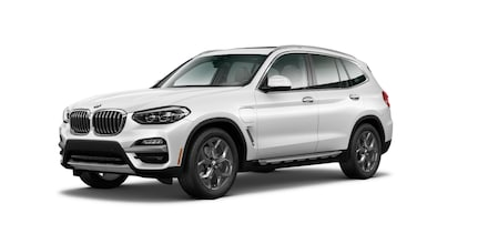 New 2020 BMW X3 PHEV xDrive30e SAV Anchorage, AK