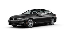 New 2019 BMW 5 Series 540i xDrive Sport Sedan WBAJE7C58KWW39617 for Sale in Schaumburg, IL at Patrick BMW