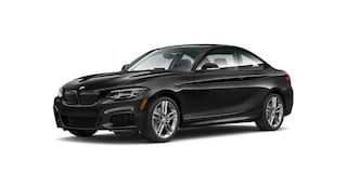 New 2019 BMW 230i xDrive Coupe Medford, OR