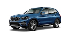 New 2021 BMW X3 xDrive30i SUV 5UXTY5C06M9E34067 for sale in Kingsport, TN
