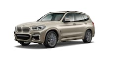 New 2019 BMW X3 M40i SAV in Erie, PA
