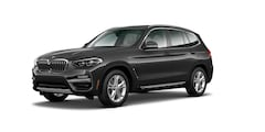 New 2021 BMW X3 sDrive30i SAV for sale in Tuscaloosa