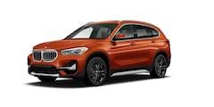 New 2020 BMW X1 xDrive28i SAV Burlington, Vermont