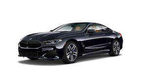 New 2021 BMW 840i xDrive Coupe For Sale in Bloomfield, NJ