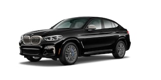 New 2020 BMW X4 M40i Sports Activity Coupe Anchorage, AK