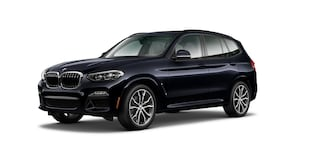 New 2020 BMW X3 Sdrive30i Sports Activity Vehicle for sale in Norwalk, CA at McKenna BMW