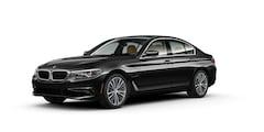 2019 BMW 5 Series 530e iPerformance Sedan