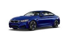 New 2020 BMW M4 Coupe For Sale in Ramsey, NJ