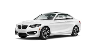 New 2021 BMW 230i Coupe for sale in Torrance, CA at South Bay BMW