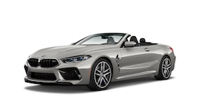 New 2020 BMW M8 Convertible in Fort Myers, FL