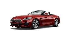 New 2019 BMW Z4 Sdrive30i Roadster Convertible in Jacksonville, FL
