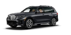 New 2019 BMW X7 xDrive40i xDrive40i Sports Activity Vehicle 5UXCW2C51KL085820 for Sale in Saint Petersburg, FL