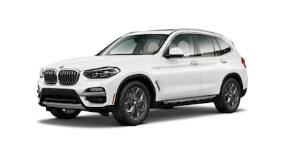 Featured New 2021 BMW X3 xDrive30e for Sale in Saint Petersburg, FL