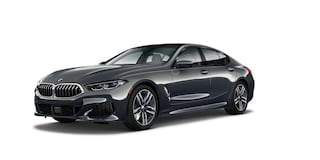 New 2020 BMW 840i Gran Coupe for sale in Norwalk, CA at McKenna BMW
