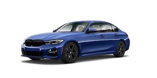 New 2020 BMW 330i xDrive Sedan for sale in Fairfax, VA
